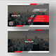 Creative Modern Business Card Template - GraphicRiver Item for Sale