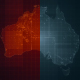 Pack of Australia Maps Loop HD - VideoHive Item for Sale