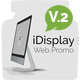iDisplay Web Promo