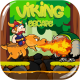 Viking Escape - HTML5 Game, Mobile Version+AdMob!!! (Construct-2 CAPX)