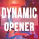 Typo Dynamic Opener V2 - VideoHive Item for Sale