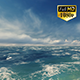 Fly Over Sea 3 - VideoHive Item for Sale