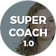 Super Coach - A Clean WordPress Theme For Coaches And Trainers