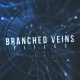 Branched Veins Titles - VideoHive Item for Sale
