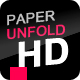 18 Paper Crumple HD Clips - VideoHive Item for Sale