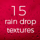 Rain Drops - GraphicRiver Item for Sale