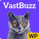 Vast Buzz - Viral & Buzz WordPress Theme Nulled
