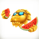 Fun Sun With Watermelon Nulled