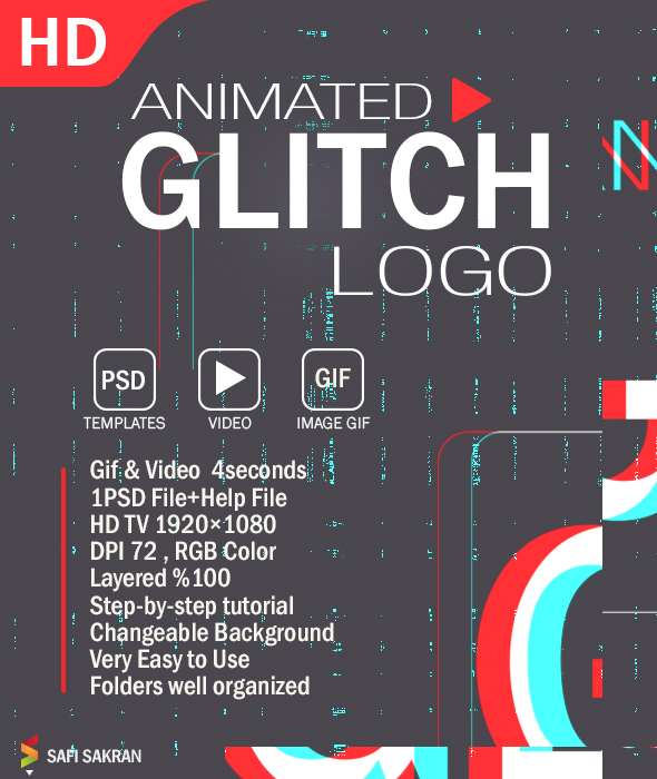 logo photoshop template