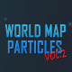 World Map Particles Vol.2 - VideoHive Item for Sale