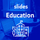 Educations - Google Slides - GraphicRiver Item for Sale