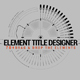 Element Title Designer - VideoHive Item for Sale