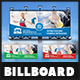 Car Wash Billboard - GraphicRiver Item for Sale