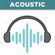 Upbeat Inspiring Acoustic