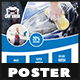 Car Wash Poster - GraphicRiver Item for Sale