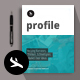Company Profile & Overview Template - GraphicRiver Item for Sale