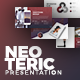 Neoteric Modern Presentation Template - GraphicRiver Item for Sale