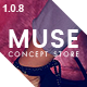 Muse - Amazing WordPress Responsive Theme - ThemeForest Item for Sale