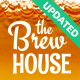 The Brew House | Brewery / Pub / Restaurant WordPress Theme - ThemeForest Item for Sale