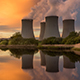 Nuclear Power Station - VideoHive Item for Sale