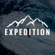 Expedition Fullscreen Interactive WordPress Theme Nulled