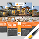 Real State Flyer Design - GraphicRiver Item for Sale