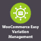 WooCommerce Easy Variations Management - CodeCanyon Item for Sale