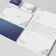 Corporate Stationery Set Vol. 2 - GraphicRiver Item for Sale
