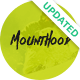 Mounthood | Ski and Snowboard School - ThemeForest Item for Sale