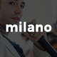 Milano - Conference & Event WordPress Theme Nulled