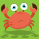 Cartoon Crab Pack - VideoHive Item for Sale