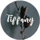 Tiffany - Clean and Simple WordPress Blog Theme Nulled
