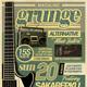 Rockstation Flyer/Poster Vol.1 - GraphicRiver Item for Sale
