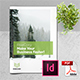 Creative Brochure Template Vol. 12 - GraphicRiver Item for Sale