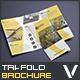 Creative Multi Purpose Tri-Fold Brochure - GraphicRiver Item for Sale