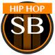 Hip Hop Instrumental Vintage Funky - AudioJungle Item for Sale