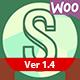 Shopier - Responsive Multipurpose WordPress WooCommerce Theme - ThemeForest Item for Sale