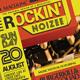 Rockstation Flyer/Poster Vol.2 - GraphicRiver Item for Sale