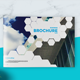 Hexagon Business Brochure - GraphicRiver Item for Sale