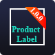 Product Label - Advanced Product Label OpenCart Module