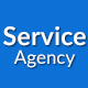 Service Agency - Responsive Service Agency Management System and Website for any Service Provider