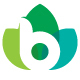 Biologic B Letter Logo