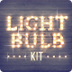 Light Bulb Kit - VideoHive Item for Sale