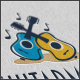 Guitar Music Logo - GraphicRiver Item for Sale