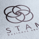 Stam Logo - GraphicRiver Item for Sale