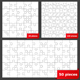 Puzzle - GraphicRiver Item for Sale