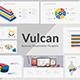 Vulcan - Business Google Slide Template Nulled