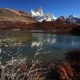 Autumn in Patagonia. Fitz Roy, Argentina - VideoHive Item for Sale