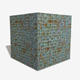 Decorative Mosaic Tiles Seamless Texture