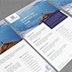 Corporate Flyer Design Vol. 1 - GraphicRiver Item for Sale